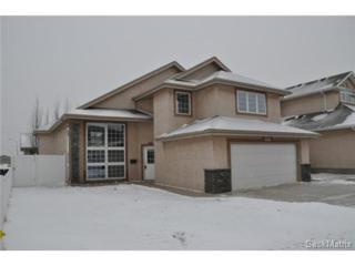 4803  Taylor Cres  , Regina, SK S4X 4T4 (#518937) :: Porchlight Realty