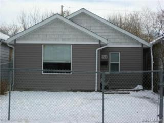 921  Athol Street  , Regina, SK S4T 3B8 (#519874) :: Porchlight Realty