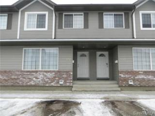 4801  Child Avenue  156, Regina, SK S4X 0C4 (#520289) :: Porchlight Realty