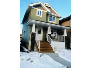 5238  Campling Avenue  , Regina, SK S4W 0L8 (#522318) :: Porchlight Realty