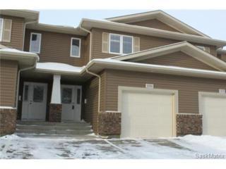 4701  Child Avenue  106, Regina, SK S4X 0E7 (#525433) :: Porchlight Realty