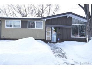 2939  Grant Road  , Regina, SK S4S 5G5 (#525488) :: Porchlight Realty