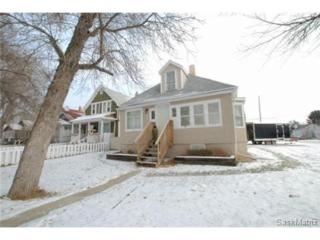 2077  Wallace Street  , Regina, SK S4N 4A3 (#518613) :: Porchlight Realty