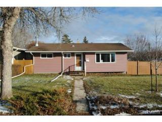 1047  Fort Street  , Regina, SK S4T 5R7 (#518634) :: Porchlight Realty