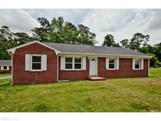 9117 S Quay Rd  , Suffolk, VA 23437 (#1421607) :: The Kris Weaver Real Estate Team