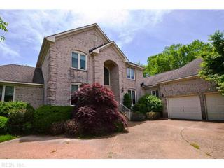 1701  Hungers Parish Ct  , Virginia Beach, VA 23455 (#1422603) :: The Kris Weaver Real Estate Team