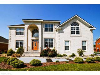1812  Champion Cir  , Virginia Beach, VA 23456 (#1424361) :: The Kris Weaver Real Estate Team