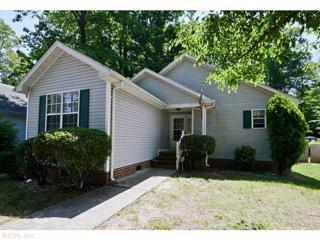 138  Mallard Dr  , Suffolk, VA 23434 (#1424428) :: The Kris Weaver Real Estate Team