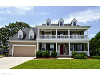 2429  Highland Cape Ln  , Virginia Beach, VA 23456 (#1425335) :: The Kris Weaver Real Estate Team