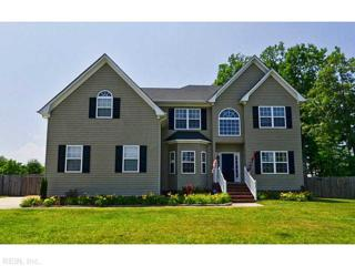 602  Mile Creek Ln  , Chesapeake, VA 23322 (#1425891) :: The Kris Weaver Real Estate Team