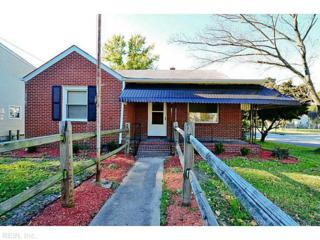 2122  Airline Blvd  , Portsmouth, VA 23701 (#1427268) :: The Kris Weaver Real Estate Team