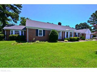 315  Charlotte Dr  , Portsmouth, VA 23701 (#1427916) :: The Kris Weaver Real Estate Team