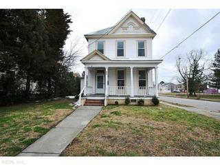 85  Elm Ave  , Portsmouth, VA 23704 (#1429971) :: The Kris Weaver Real Estate Team