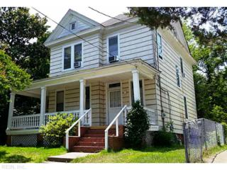 2327  Vincent Ave  , Norfolk, VA 23509 (#1430480) :: The Kris Weaver Real Estate Team
