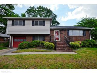 3000  Myrtle Ave  , Norfolk, VA 23504 (#1431782) :: The Kris Weaver Real Estate Team