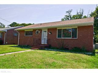 9314  Mason Creek Rd  , Norfolk, VA 23503 (#1432153) :: The Kris Weaver Real Estate Team