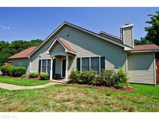 214  Alder Wood Dr  , Hampton, VA 23666 (#1432325) :: The Kris Weaver Real Estate Team