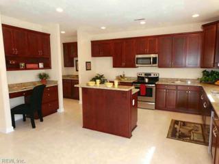 520  Whealton Rd  , Hampton, VA 23666 (#1436412) :: Abbitt Realty Co.