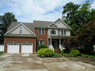 485  Whealton Road  , Hampton, VA 23666 (#1436468) :: Abbitt Realty Co.