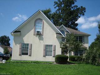 3  Tripp Terrace  , Hampton, VA 23666 (#1437706) :: Abbitt Realty Co.