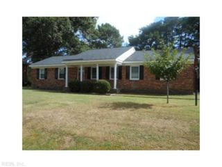 4805  Colonial Ln  , Portsmouth, VA 23703 (#1437808) :: Resh Realty Group