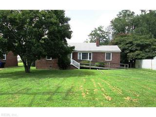 3908  Turnpike Rd  , Portsmouth, VA 23701 (#1438348) :: All Pros Real Estate and All Pros Realty