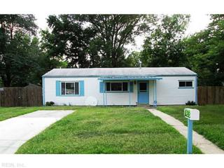 1433  Salton Drive  , Chesapeake, VA 23325 (#1438350) :: All Pros Real Estate and All Pros Realty