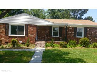 2512  Effingham St  , Portsmouth, VA 23704 (#1438599) :: Resh Realty Group