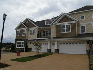 1148  Whitburn Terrace  413, Chesapeake, VA 23322 (#1438609) :: Abbitt Realty Co.