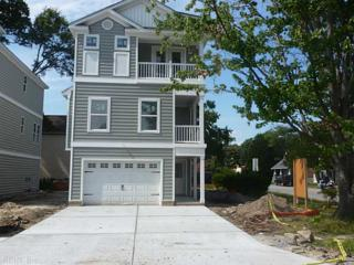 701  14TH STREET  , Virginia Beach, VA 23451 (#1438653) :: Abbitt Realty Co.