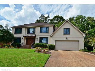 1221  Heathcliff Dr  , Virginia Beach, VA 23464 (#1439733) :: The Kris Weaver Real Estate Team