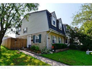 706  Cambridge Dr  , Virginia Beach, VA 23454 (#1440115) :: The Kris Weaver Real Estate Team