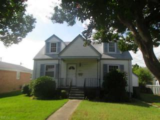 951  Marietta Ave  , Norfolk, VA 23513 (#1441054) :: Keller Williams Coastal Virginia