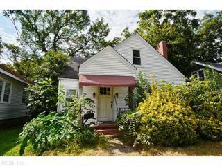 1008  Rodgers St  , Chesapeake, VA 23324 (#1441068) :: The Kris Weaver Real Estate Team