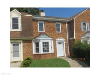 5723  Rivermill Cir  , Portsmouth, VA 23703 (#1441209) :: Resh Realty Group