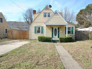 7527  Virginian Dr  , Norfolk, VA 23505 (#1441306) :: The Kris Weaver Real Estate Team
