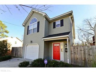 3236  Vimy Ridge Ave  , Norfolk, VA 23509 (#1441399) :: The Kris Weaver Real Estate Team