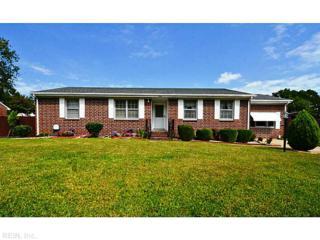 4104  Meadowview Rd  , Portsmouth, VA 23703 (#1441849) :: The Kris Weaver Real Estate Team