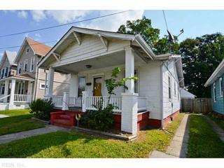 3122  Somme Ave  , Norfolk, VA 23509 (#1441860) :: The Kris Weaver Real Estate Team