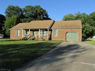 805  Sunderland Ct  , Chesapeake, VA 23322 (#1442009) :: All Pros Real Estate and All Pros Realty