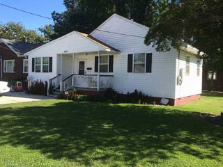 3225  Downes St  , Portsmouth, VA 23704 (#1442010) :: All Pros Real Estate and All Pros Realty