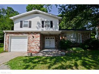 2205 N Armistead Ave  , Hampton, VA 23666 (#1442274) :: The Kris Weaver Real Estate Team