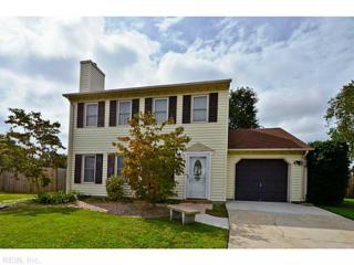 1405  Calgary Ct  , Virginia Beach, VA 23464 (#1442409) :: The Kris Weaver Real Estate Team