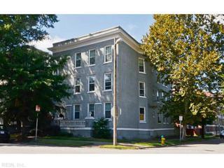 1017  Colonial Ave  5, Norfolk, VA 23507 (#1442711) :: The Kris Weaver Real Estate Team