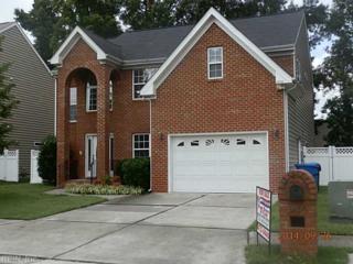 1909  Beagle Way  , Virginia Beach, VA 23453 (#1442750) :: All Pros Real Estate and All Pros Realty