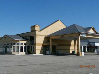 2000 W Mercury Blvd  , Hampton, VA 23666 (#1443005) :: Abbitt Realty Co.