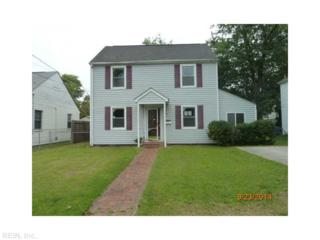 1620  Orcutt Ave  , Newport News, VA 23607 (#1443161) :: All Pros Real Estate and All Pros Realty