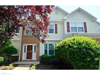 821  Oak Springs Ct  , Newport News, VA 23602 (#1443775) :: The Kris Weaver Real Estate Team