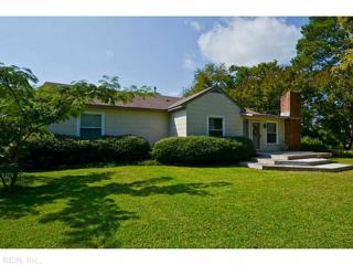 4  Locust Ln  , Portsmouth, VA 23701 (#1443830) :: The Kris Weaver Real Estate Team
