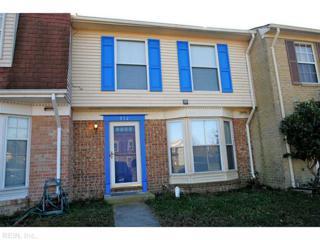 972  Northwood Dr  , Virginia Beach, VA 23452 (#1444114) :: The Kris Weaver Real Estate Team